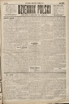 Dziennik Polski. 1901, nr44