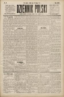 Dziennik Polski. 1901, nr51