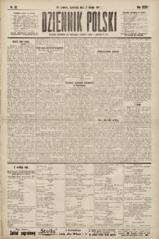 Dziennik Polski. 1901, nr52