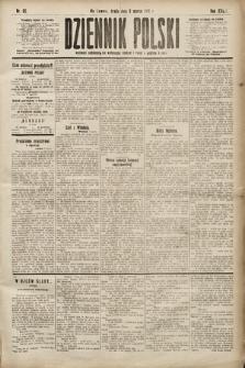 Dziennik Polski. 1901, nr65