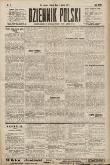 Dziennik Polski. 1901, nr71