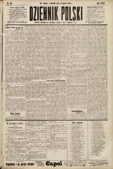 Dziennik Polski. 1901, nr80
