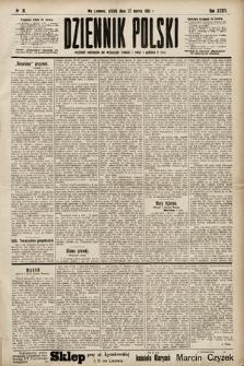 Dziennik Polski. 1901, nr81