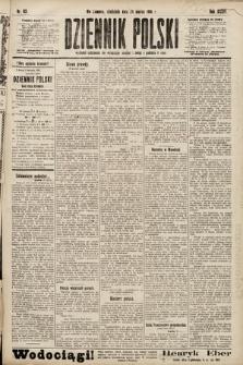 Dziennik Polski. 1901, nr83
