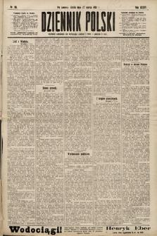 Dziennik Polski. 1901, nr86