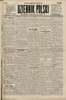 Dziennik Polski. 1901, nr87