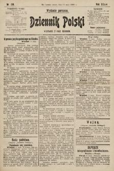 Dziennik Polski (wydanie poranne). 1901, nr159