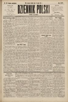 Dziennik Polski (wydanie popołudniowe). 1901, nr164