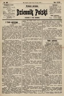 Dziennik Polski (wydanie poranne). 1901, nr180