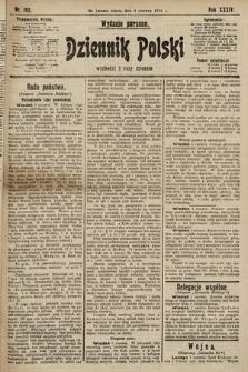 Dziennik Polski (wydanie poranne). 1901, nr192