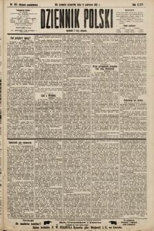 Dziennik Polski (wydanie popołudniowe). 1901, nr199