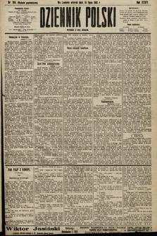 Dziennik Polski (wydanie popołudniowe). 1901, nr265