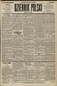 Dziennik Polski (wydanie popołudniowe). 1901, nr267