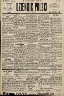 Dziennik Polski (wydanie popołudniowe). 1901, nr299