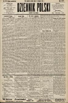 Dziennik Polski (wydanie popołudniowe). 1901, nr301