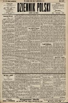 Dziennik Polski (wydanie popołudniowe). 1901, nr410