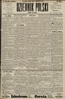 Dziennik Polski (wydanie popołudniowe). 1901, nr430