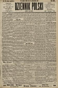 Dziennik Polski (wydanie popołudniowe). 1901, nr440
