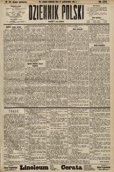Dziennik Polski (wydanie popołudniowe). 1901, nr442
