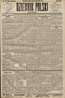 Dziennik Polski (wydanie popołudniowe). 1901, nr444