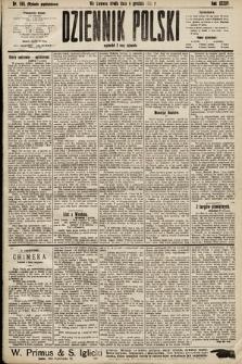 Dziennik Polski (wydanie popołudniowe). 1901, nr505
