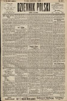 Dziennik Polski (wydanie popołudniowe). 1901, nr519