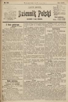 Dziennik Polski (wydanie poranne). 1901, nr528