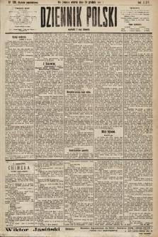 Dziennik Polski (wydanie popołudniowe). 1901, nr539
