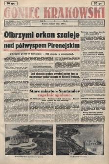 Goniec Krakowski. 1941, nr41