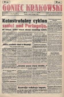 Goniec Krakowski. 1941, nr44