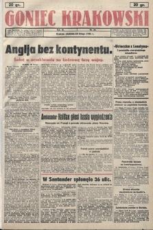 Goniec Krakowski. 1941, nr45