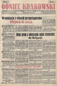 Goniec Krakowski. 1941, nr53
