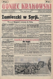 Goniec Krakowski. 1941, nr56