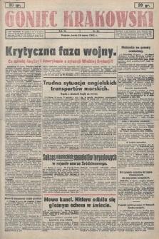 Goniec Krakowski. 1941, nr65