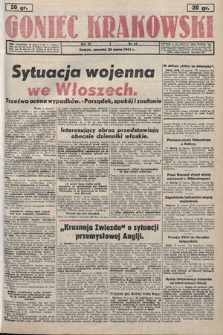 Goniec Krakowski. 1941, nr66