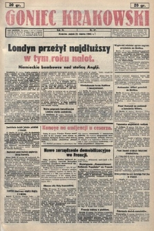 Goniec Krakowski. 1941, nr67