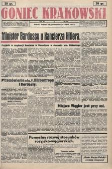 Goniec Krakowski. 1941, nr69