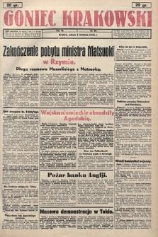 Goniec Krakowski. 1941, nr80