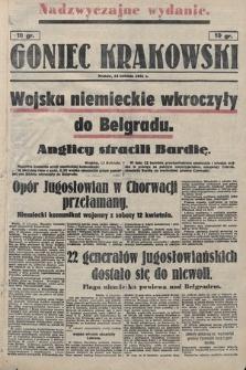 Goniec Krakowski. 1941, nr86