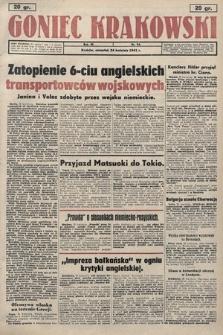 Goniec Krakowski. 1941, nr94
