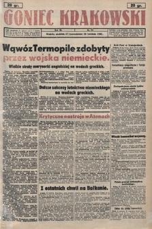 Goniec Krakowski. 1941, nr97