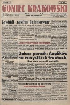 Goniec Krakowski. 1941, nr99