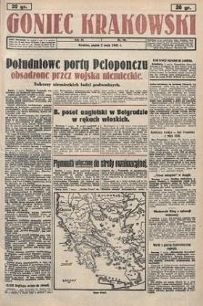 Goniec Krakowski. 1941, nr101