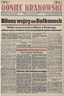 Goniec Krakowski. 1941, nr104