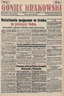 Goniec Krakowski. 1941, nr107
