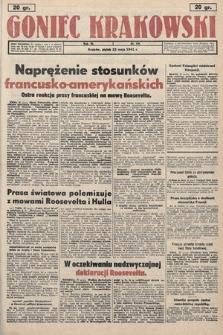 Goniec Krakowski. 1941, nr119