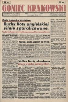 Goniec Krakowski. 1941, nr125