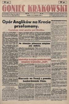 Goniec Krakowski. 1941, nr127