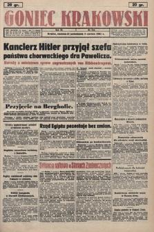Goniec Krakowski. 1941, nr132