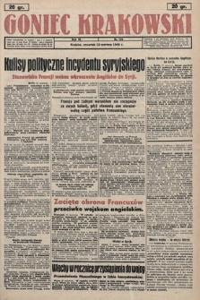 Goniec Krakowski. 1941, nr135